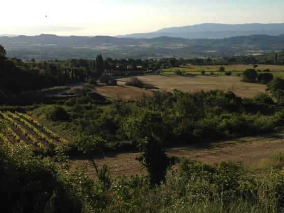 Provence - Luberon Valley