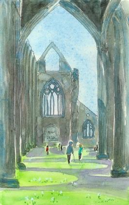 W:T abbey