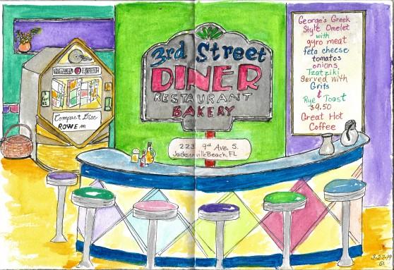 3rd St Diner 4 2019:Sandie.jpg